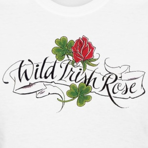 Wild Irish Rose T-Shirt - Women's T-Shirt