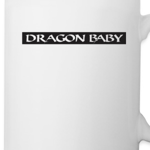 Dragon baby Accessories - Coffee/Tea Mug
