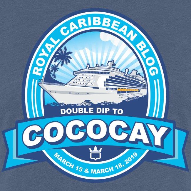 Women's Mariner of the Seas Group Cruise shirt