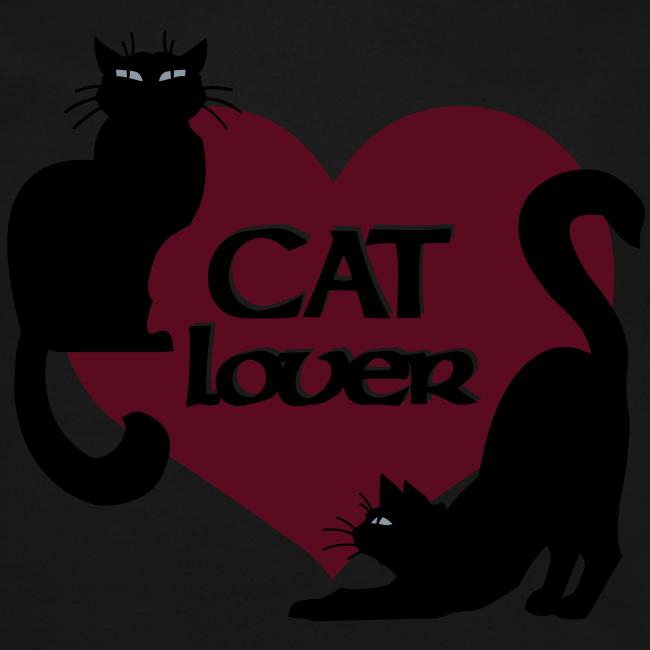 Cat Lover Sweatshirt Cat Art Shirts