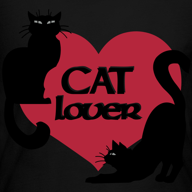 Cat Lover Shirt Women's Cat Lover Shirts & Gifts