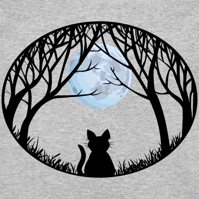 Fat Cat Sweatshirt Cat Art Shirts