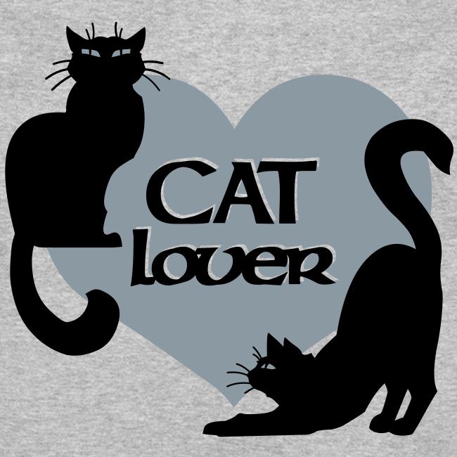 Cat Lover Sweatshirt Cat Art Shirts Unisex Cat Shirt