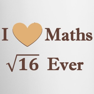 i_love_maths_4_ever Accessories - Coffee/Tea Mug