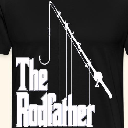 Rodfather fishing