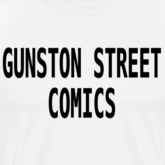 Gunston Street Comics