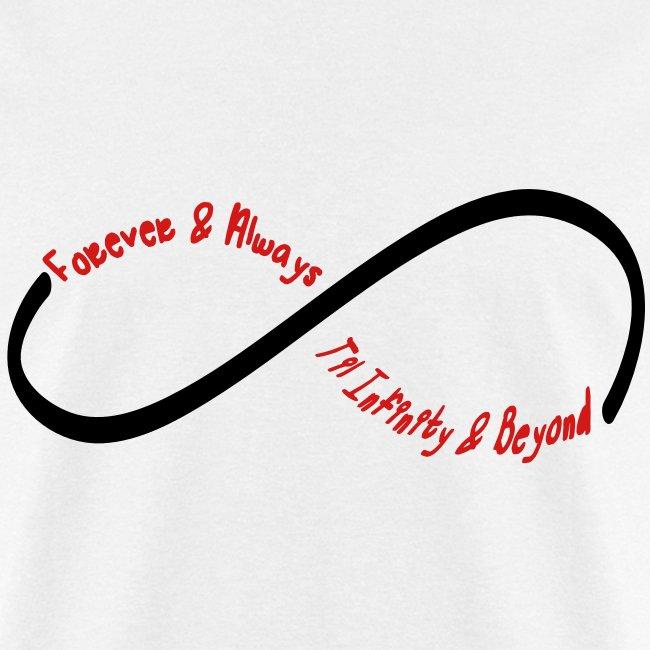 Til Infinity and Beyond