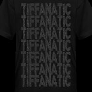 Design ~ Tif-FAN-atic