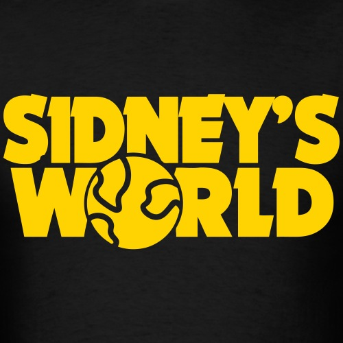 Sidney's World