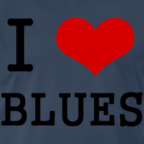 I Heart Blues