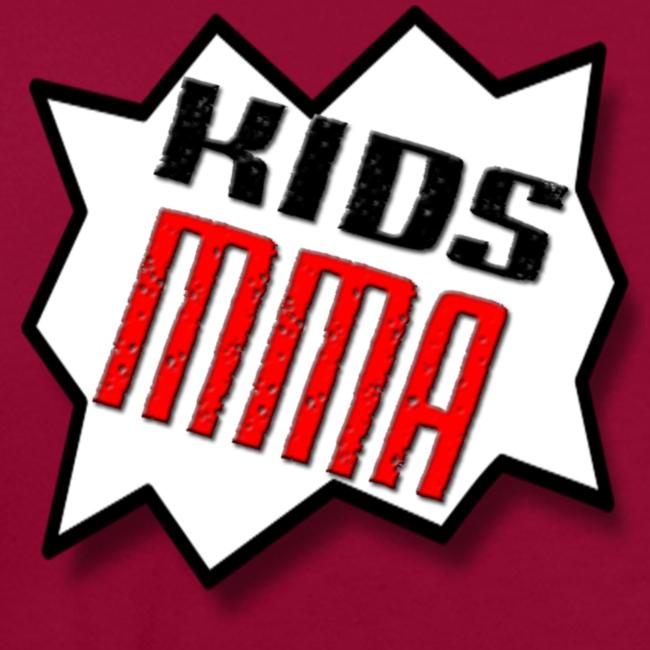 Kids MMA Shirt