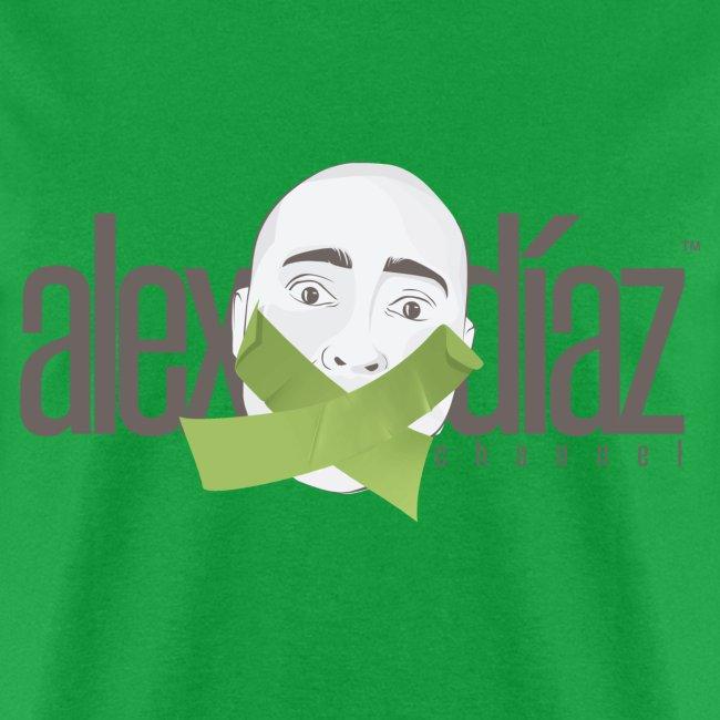 MEN ALEX DIAZ OFFICIAL SHIRT