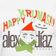 Design ~ WOMAN KRIJMAS EDITION ALEX DIAZ