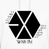 Design ~ Hangul EXO