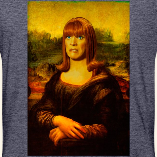 Coco Lisa Baseball Shirt