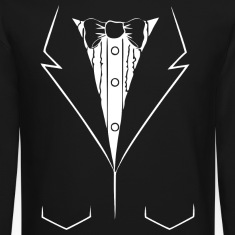 psy suite Long Sleeve Shirts