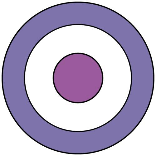 Hawkeye bullseye.gif