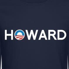 Howard for Obama