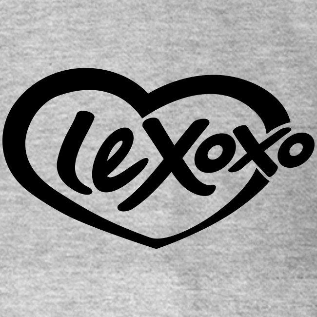 LEXoxo (Front & Left Sleeve T-Shirt) Kids