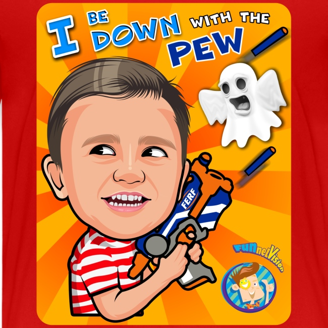 Down with the Pew (Kids)
