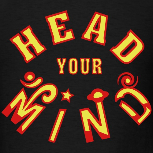 Head Your Mind