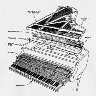 Design ~ Grand Piano