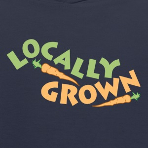 Locally Grown Sweatshirts - Kids' Hoodie