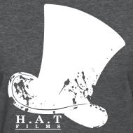 Design ~ Official Hat Films Full Frontal (White Logo)
