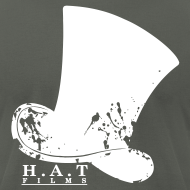 Design ~ Official Hat Films Full Frontal (White Logo)