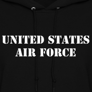 Design ~ USAF Sweatshirt
