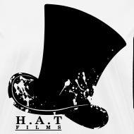 Design ~ Official Hat Films Full Frontal (Black Logo)