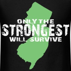 jersey_strong T-Shirts
