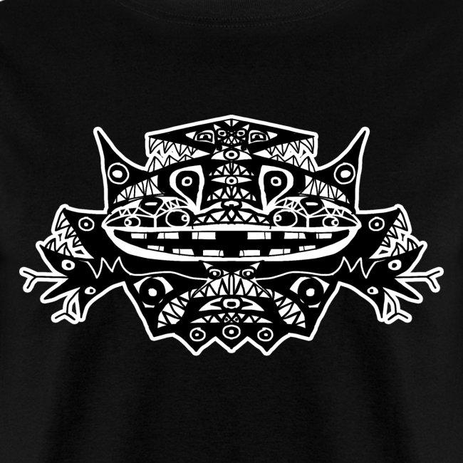 M dot Strange's MORE MONSTERS T-Shirt