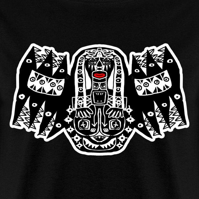 M dot Strange's DEF Shirt