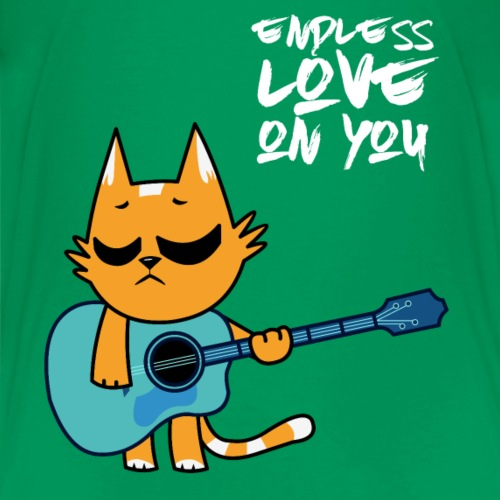 Endless Love On You Cat
