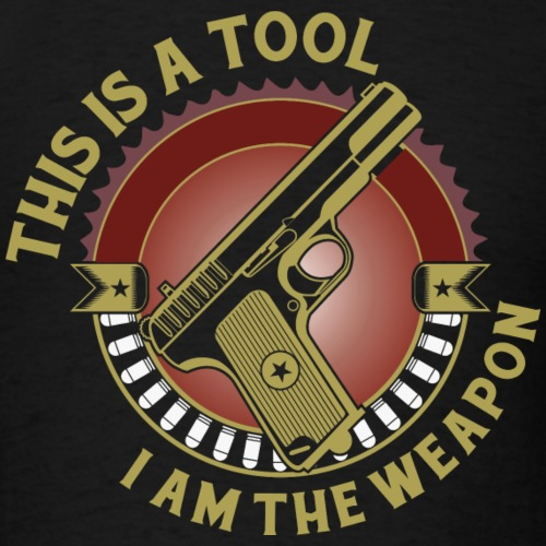 I am the Weapon