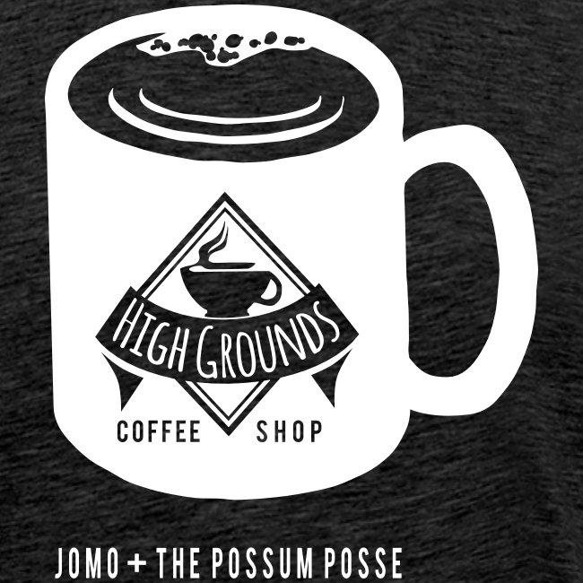 High Grounds Coffee Shop