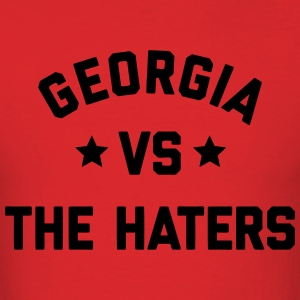 Georgia vs. the Haters