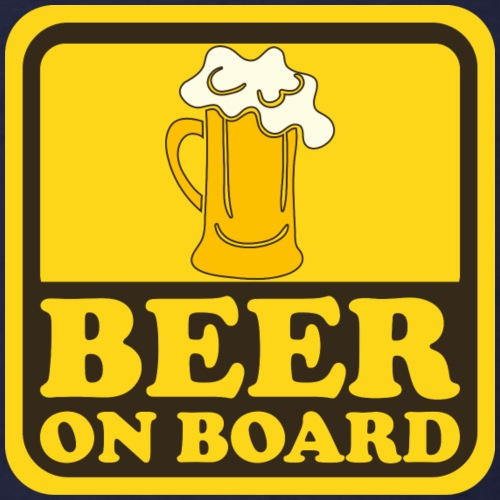 Beer On Board