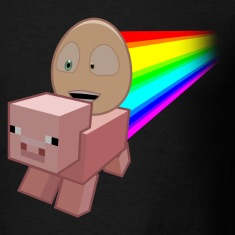 An Egg's Guide to Minecraft!