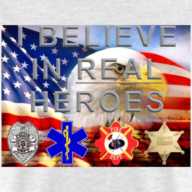 Real Heroes Civilian