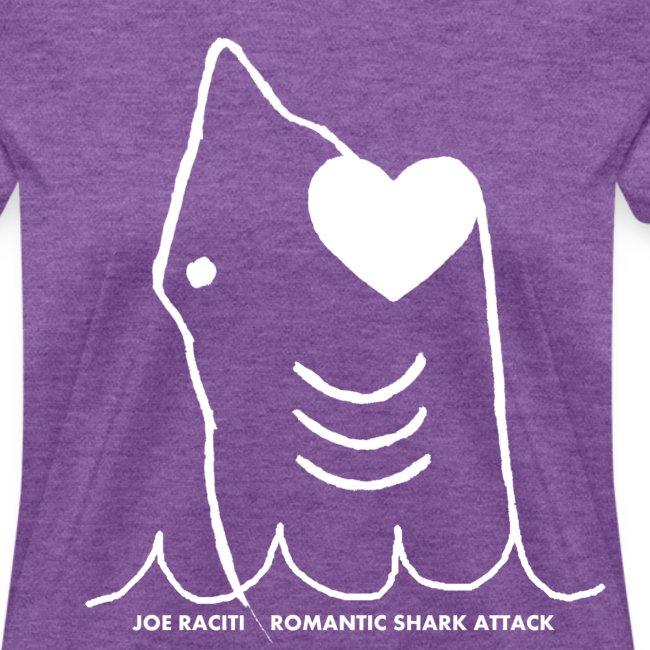 Romantic Shark Attack