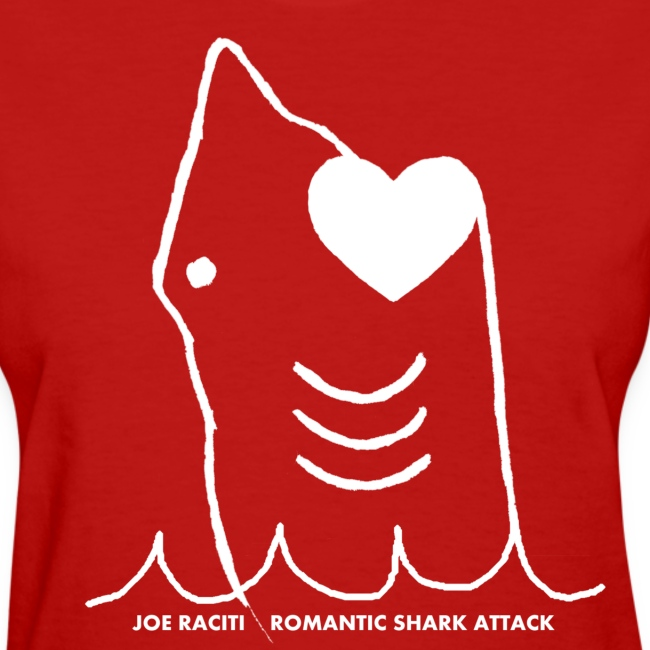 Romantic Shark Attack