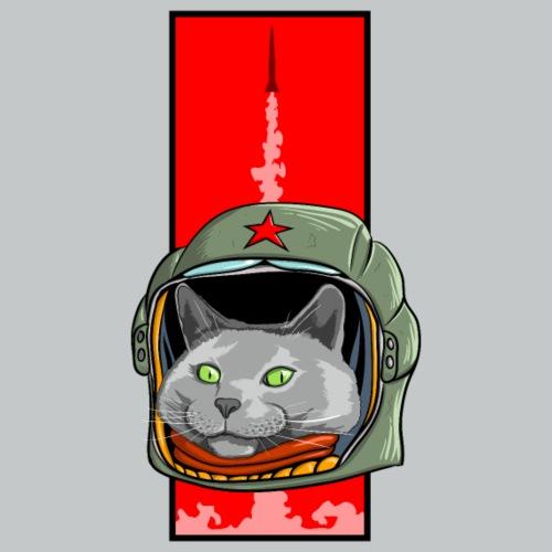 Russian Blue Space Progam