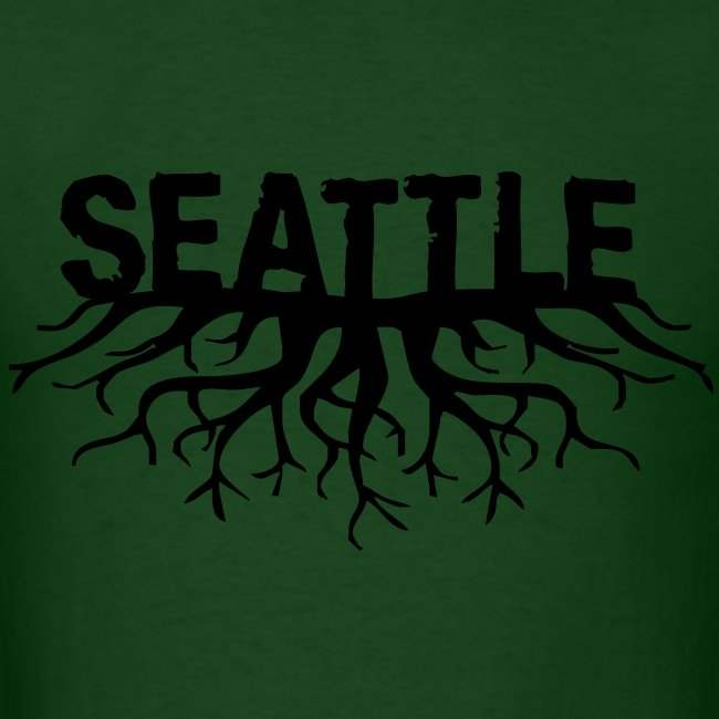 Seattle Roots