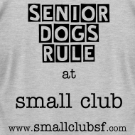 Design ~ senior small club (men's)
