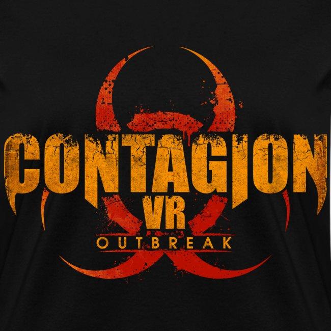 Women's Contagion Outbreak T-Shirt