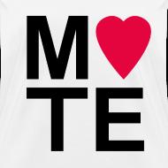 Design ~ Soulmate MATE Pair Couple Shirt