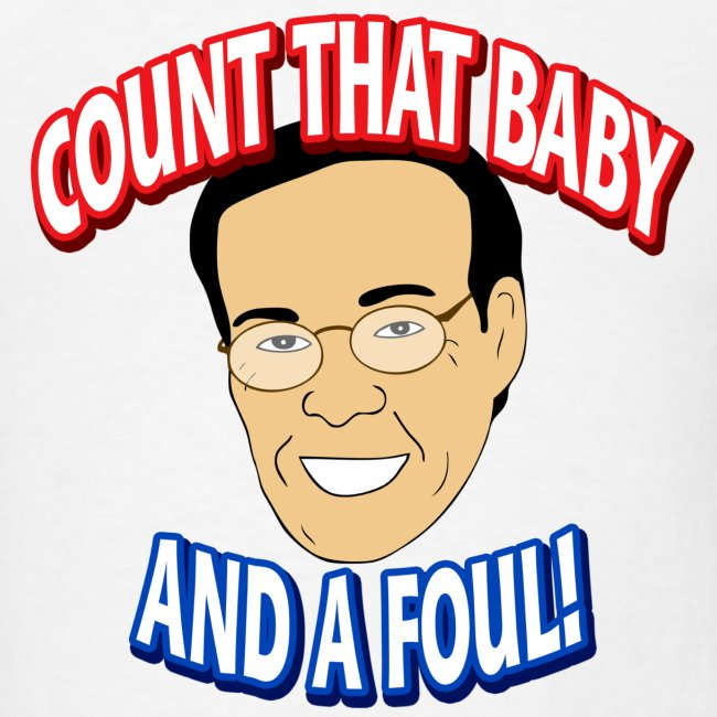Count That Baby and a Foul