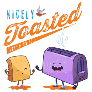 NicelyToasted